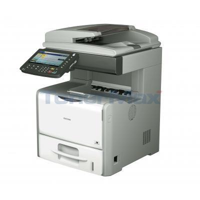 Ricoh Aficio SP 5210SR